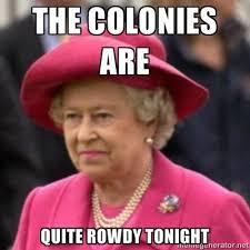 Queen Meme on Pinterest | Meme, Queens and Queen Elizabeth via Relatably.com