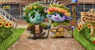 <b>Summer Flower</b> Show: The Hidden Life of Trolls   Phipps ...