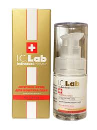 Лифтинг-<b>крем для контура</b> глаз I.C.Lab Individual cosmetic ...