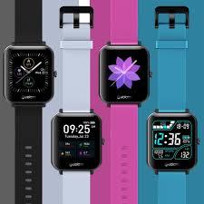 <b>Zeblaze GTS Smart Watch</b> Bluetooth Calling Sport Watch IP67 ...
