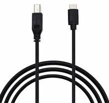 USB <b>кабель</b> type C для <b>Native</b> Instruments Traktor Kontrol S2 S4 F1 ...