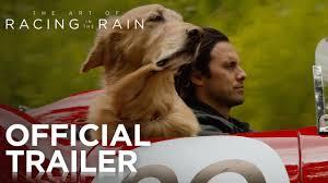 The Art of <b>Racing</b> in the Rain | Official Trailer [HD] | 20th Century FOX