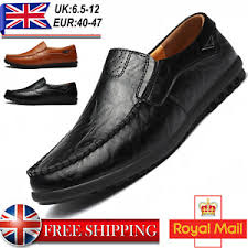 <b>Mens Soft Leather Shoes</b> in <b>Men's</b> Formal <b>Shoes</b> for sale | eBay