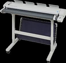 • High quality, large format stand-alone scanning solutions