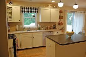Kitchen Cabinet Makeover Diy Frugal Kitchen Makeover Zitzatcom