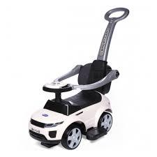 <b>Каталка Baby Care</b> Sport car, белый — купить в интернет ...