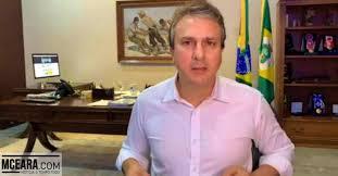 Camilo Santana prorroga isolamento social no Ceará até 5 de maio
