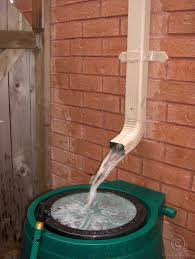 Image result for downspout water collector