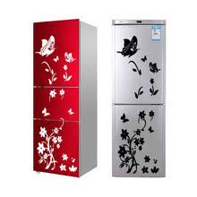 Popular Butterfly Flower <b>Art Wall Sticker</b>-Buy Cheap Butterfly Flower ...