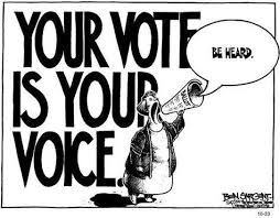 Image result for take back the vote