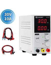 Power Supplies - Lab Instruments & Equipment ... - Amazon.com