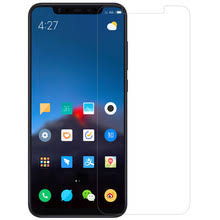 2pcs for xiaomi mi a3 glass tempered for film full glue screen protector protective