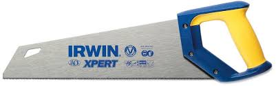 <b>Ножовка</b> Эксперт <b>IRWIN</b>, Box <b>375мм</b> 8T/9P. | tools-market.shop