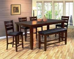 dining table interior design kitchen: stylish stylish walmart dining table and bench interior design inspirations and walmart dining room sets