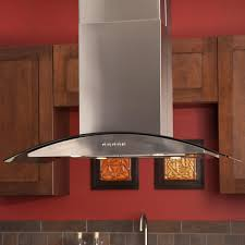 series vent hood: quot caselle series stainless steel island range hood  cfm fan kitchen