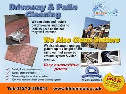 kleentech gutter cleaning repairs brighton dalrod smallsquare pics gutter11 jpg dg01 deans mag ad 19th nov 13 jpeg1 jpg