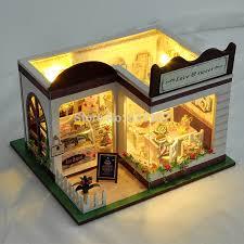 Mobili Per La Casa Delle Bambole : Casa delle bambole in legno promozione fai spesa di articoli