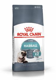 Hairball Care <b>Сухой корм</b> - <b>Royal Canin</b>