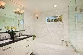 carrara marble bath top white saveemail contemporary bathroom saveemail