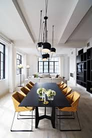 Striking Pinterest Accounts You Should Follow - Dining room pinterest
