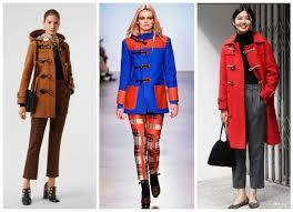 Женский дафлкот: с чем носить английское <b>пальто</b> современной ...