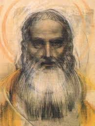 Image result for Saint Benedict, Abbot