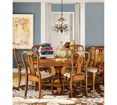 pottery barn style dining table: bold dining room chairs potterybarnqueenannechair bold dining room chairs