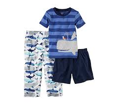 Carter's Boys' 3 Pc Poly 343g076: Clothing - Amazon.com