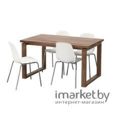 Обеденная группа <b>IKEA МОРБИЛОНГА</b> / ЛЕЙФ-АРНЕ [692.770.48 ...
