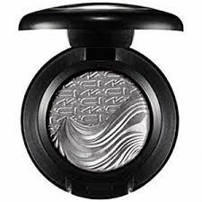 <b>MAC</b> Extra Dimension Eye Shadow (Various Shades) - <b>Evening Grey</b>