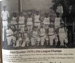 high school sports forrest winners abound past and present  heil quaker captured the 1975 little league crown a 15 3 record