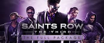<b>Saints Row</b>: The Third - The Full Package on Nintendo Switch ...
