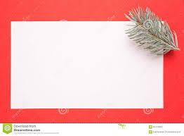 blank christmas card stock photo image  blank christmas card
