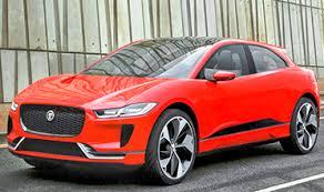Купить автоаксессуары для <b>Jaguar</b> I-Pace (2018 - по н.в.) в ...