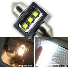 Festoon 12 V <b>15W</b> External & Indicator Light Bulbs & LEDs | eBay
