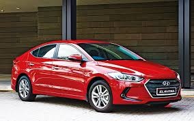 <b>Hyundai Elantra</b> Elite review | Torque