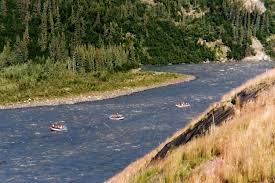 Río Nenana