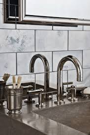 Unique Ann Sacks Glass Tile Backsplash Versailles 4 In Design Ideas