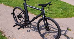 Cowboy's first e-<b>bike</b> solves the <b>removable</b> battery problem | Engadget