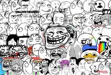 meme Wallpaper, Entertainment HD Wallpaper,Hi Res Entertainment ... via Relatably.com