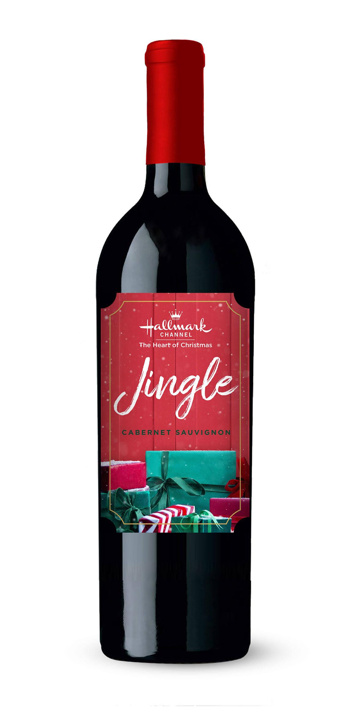 2018 Jingle Cabernet Sauvignon