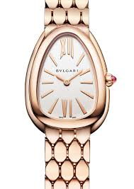 For Its Seductive <b>New</b> Watch, Bulgari Is Taking Inspiration From an ...