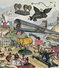 <b>H. G. Wells</b> and the Uncertainties of Progress – The Public Domain ...