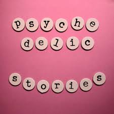 Psychedelic Stories with Joe Dee