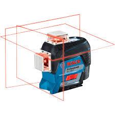 Лазерный <b>уровень Bosch GLL 3-80 C</b> (AA) + BT 150 L-Boxx ready