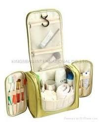 <b>Hot</b> Fashion Multifunctional <b>Nylon</b> Toiletry Storage Organization Bag ...