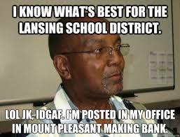 Crappy Superintendent memes | quickmeme via Relatably.com