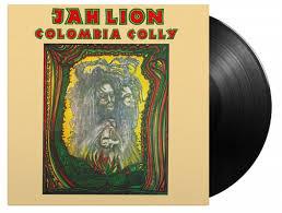 <b>JAH LION</b> – <b>COLOMBIA</b> COLLY - Music On Vinyl