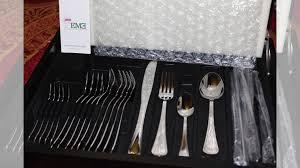 <b>Набор столовых приборов EME</b> Venice 24шт купить в ...