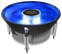 <b>Кулер</b> для процессора <b>Cooler Master</b> I70C — купить по выгодной ...